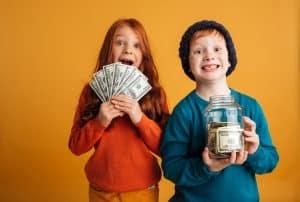 כמה משלמים מזונות ילדים