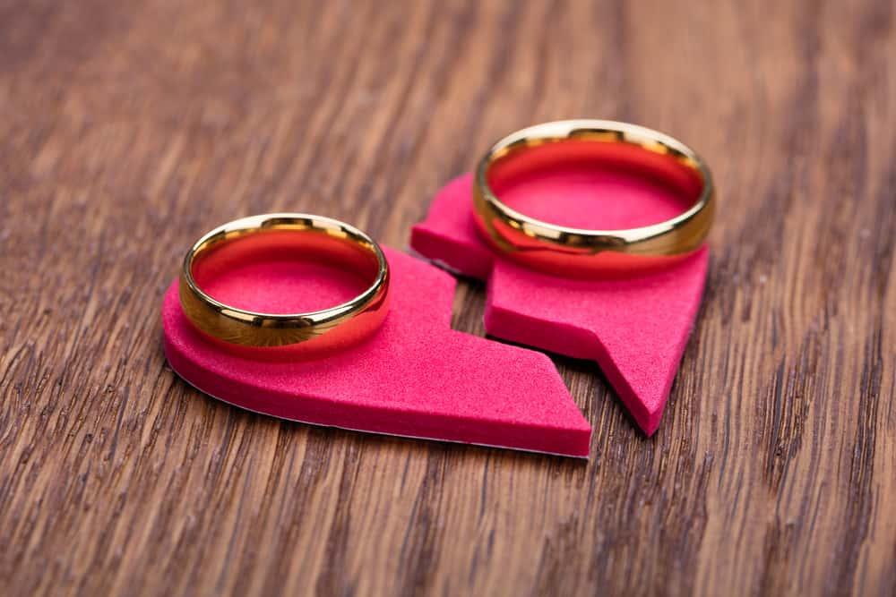 איך יודעים מתי צריך להתגרש?