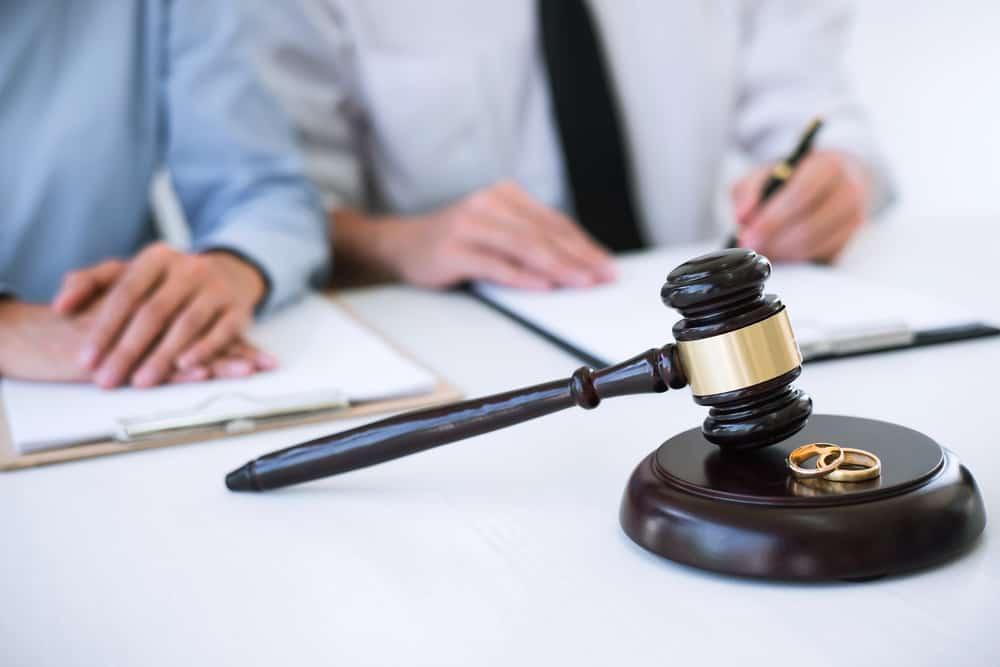 אישור הסכם גירושין – השלב הכמעט סופי לפני הגירושין