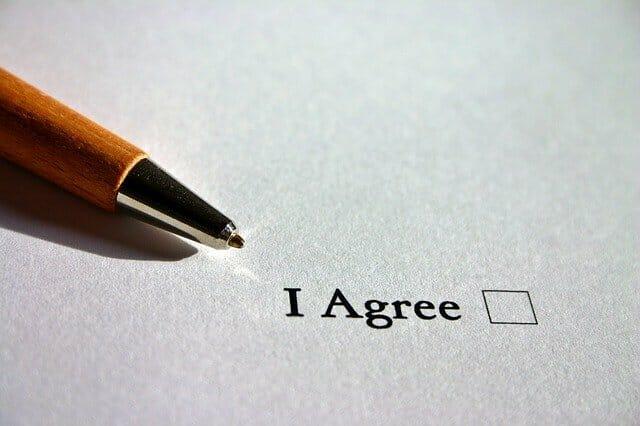 הליך גירושין בהסכמה – היתרונות והחסרונות