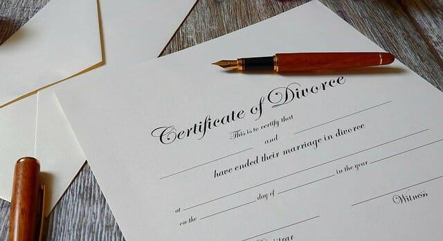 מה נחשב הוכחת בגידה בהליך גירושין?