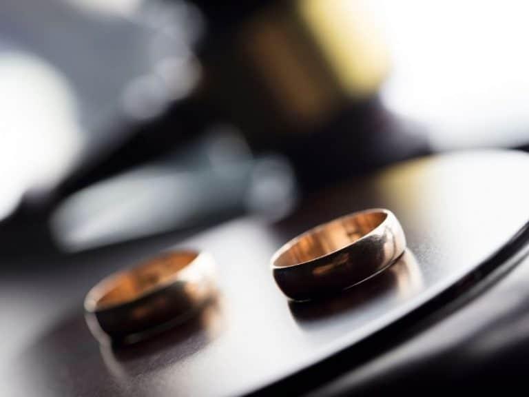 פתיחת הסכם גירושין
