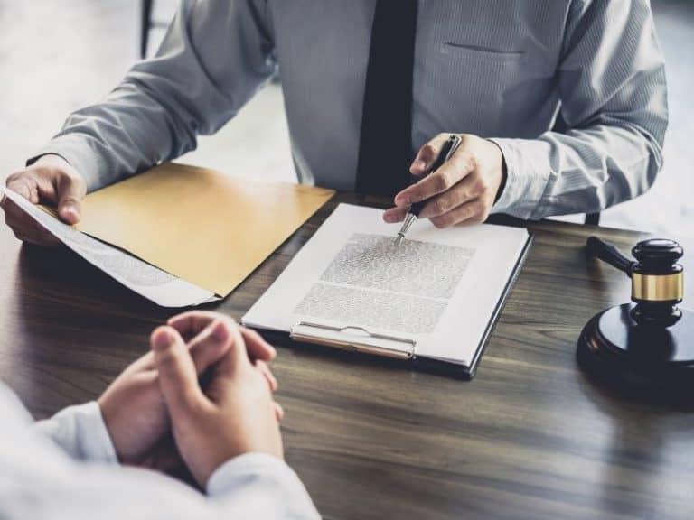 היכן מגישים תביעת גירושין