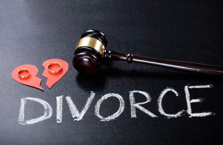 גירושין בעקבות בגידה של הבעל – ההשלכות