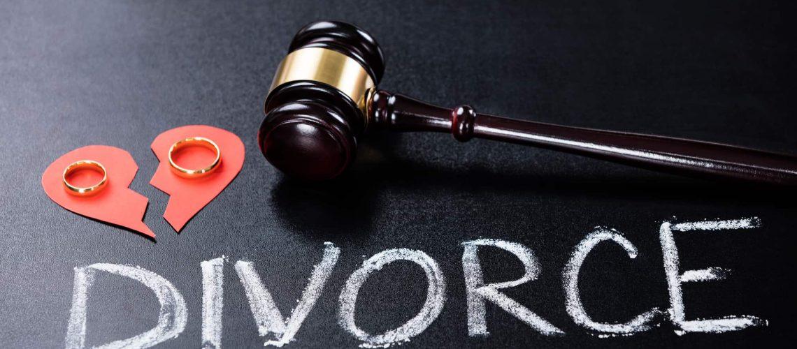 גירושין בעקבות בגידה של הבעל