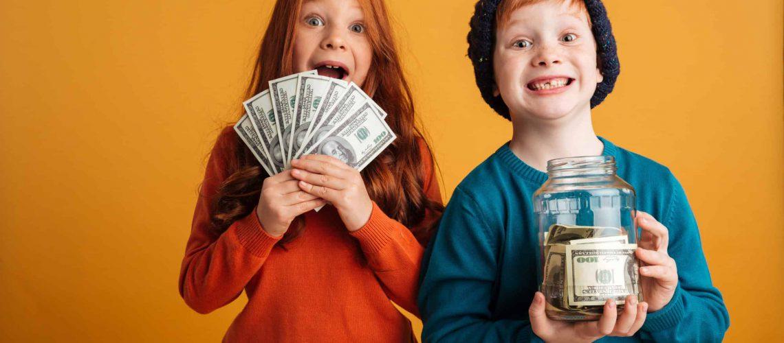 כמה משלמים מונות לילד