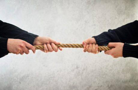 הליך גירושין מסורבל – תלוי למי?