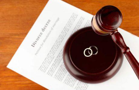 הסכם גירושין – הדברים שחייבים לדעת