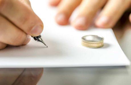 אישור הסכם גירושין ברבנות או בבית משפט?