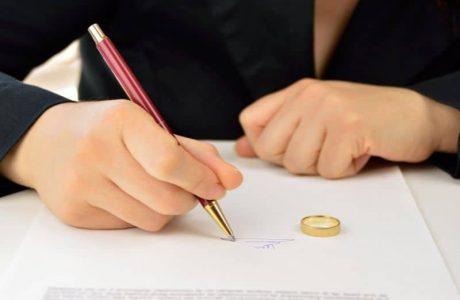 הסכם גירושין – הדברים שחשוב לשים לב אליהם