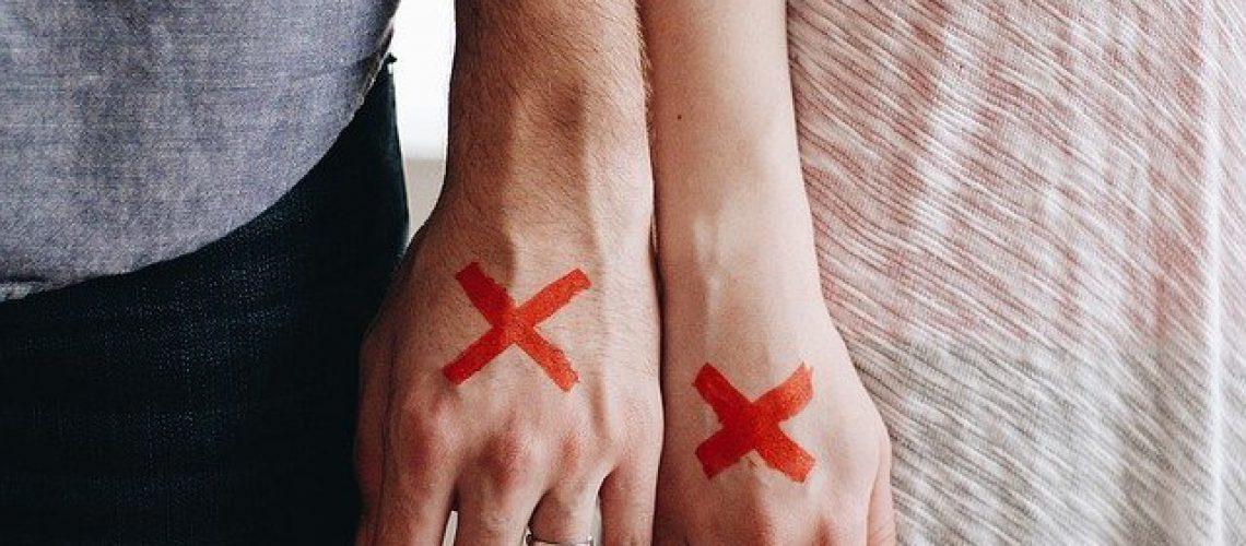 גירושין ברבנות או בבית משפט?